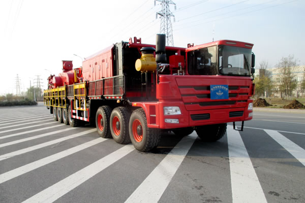 XJ850-Truck-Mounted-Workover-Rig